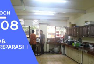 Preparation Lab 1