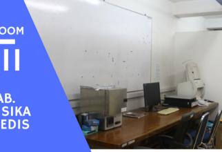 Medical Physics Lab