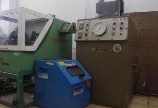 Mechanical Preparation Lab