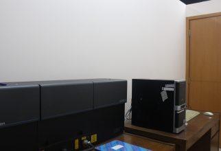 Spectroscopy Lab 1