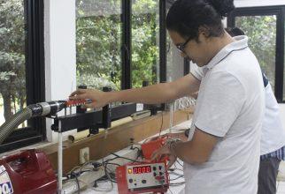 Basic Physics Lab