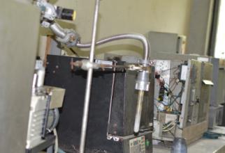 Thermal Preparation Lab