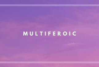 Multiferoic