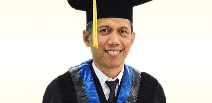Guru Besar Fisika FMIPA UI, Prof. Dr. Terry Mart Raih LIPI Sarwono Award XVIII